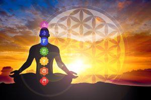 Méditation des chakras