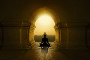 Méditation profonde