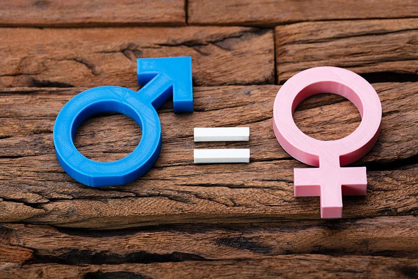 Égalité homme/femme